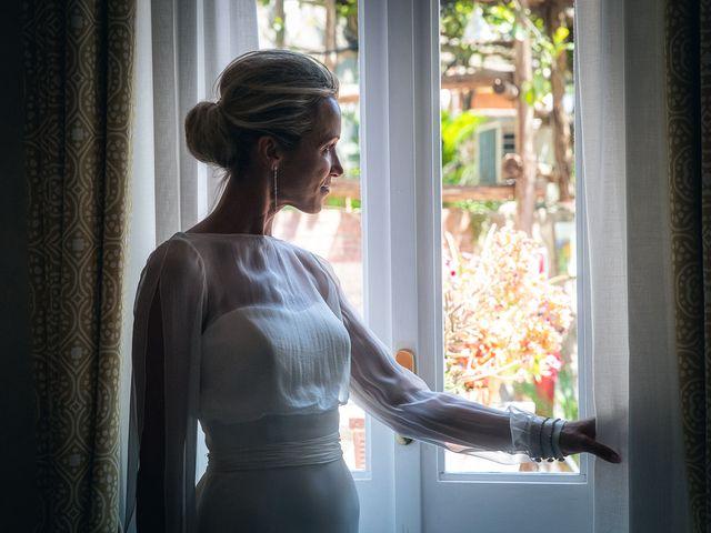 Il matrimonio di Alessandro e Stephanie a Maiori, Salerno 21