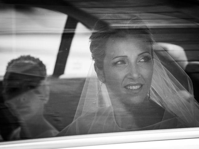 Il matrimonio di Alessandro e Stephanie a Maiori, Salerno 31