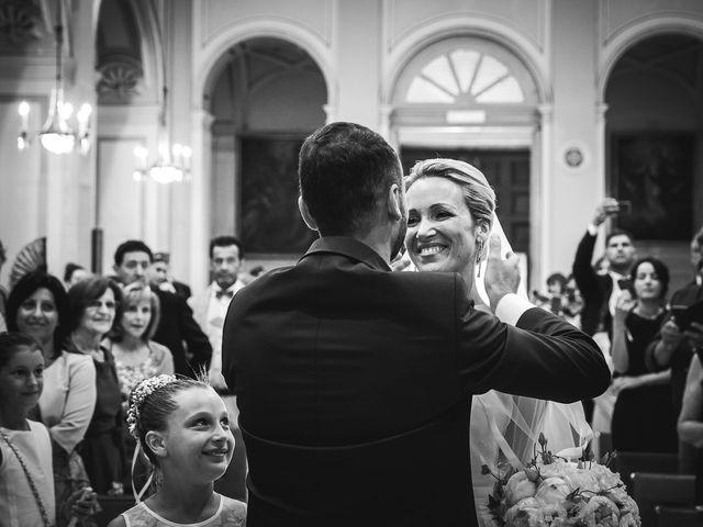 Il matrimonio di Alessandro e Stephanie a Maiori, Salerno 34