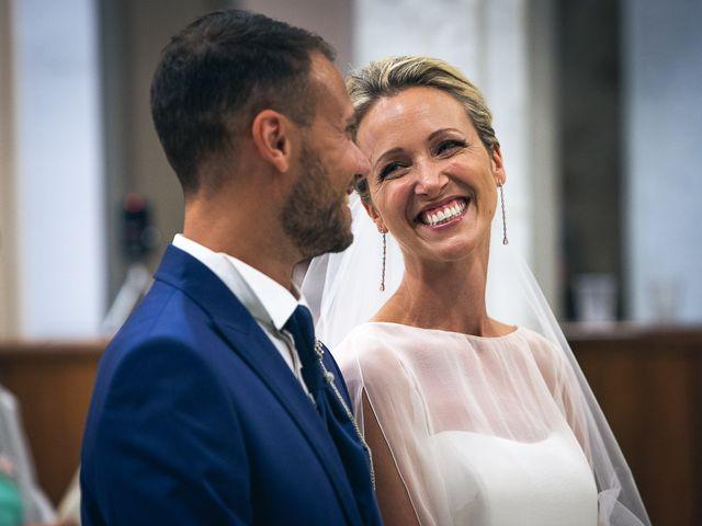 Il matrimonio di Alessandro e Stephanie a Maiori, Salerno 38