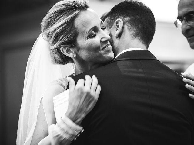 Il matrimonio di Alessandro e Stephanie a Maiori, Salerno 47