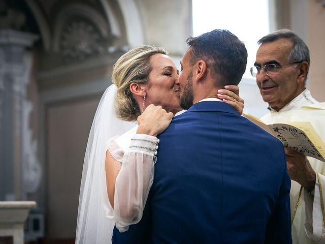Il matrimonio di Alessandro e Stephanie a Maiori, Salerno 48