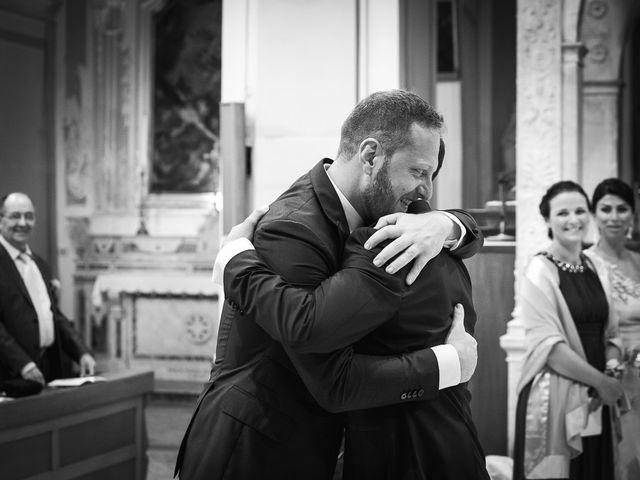 Il matrimonio di Alessandro e Stephanie a Maiori, Salerno 50