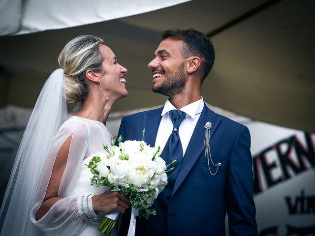 Il matrimonio di Alessandro e Stephanie a Maiori, Salerno 58