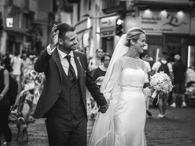 Il matrimonio di Alessandro e Stephanie a Maiori, Salerno 66