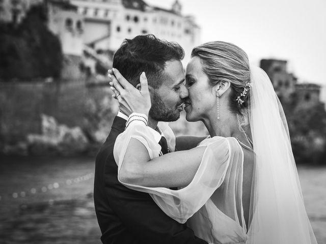 Il matrimonio di Alessandro e Stephanie a Maiori, Salerno 76