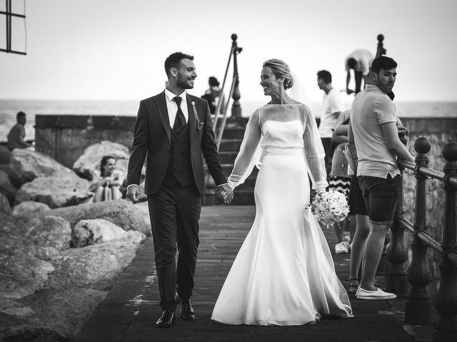 Il matrimonio di Alessandro e Stephanie a Maiori, Salerno 77