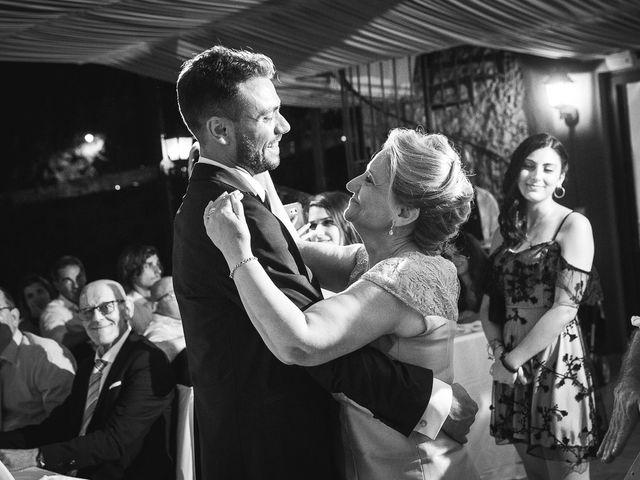 Il matrimonio di Alessandro e Stephanie a Maiori, Salerno 93