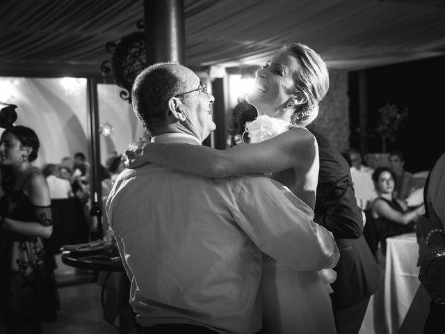 Il matrimonio di Alessandro e Stephanie a Maiori, Salerno 94