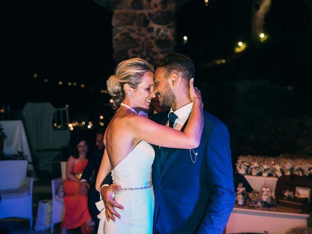 Il matrimonio di Alessandro e Stephanie a Maiori, Salerno 98