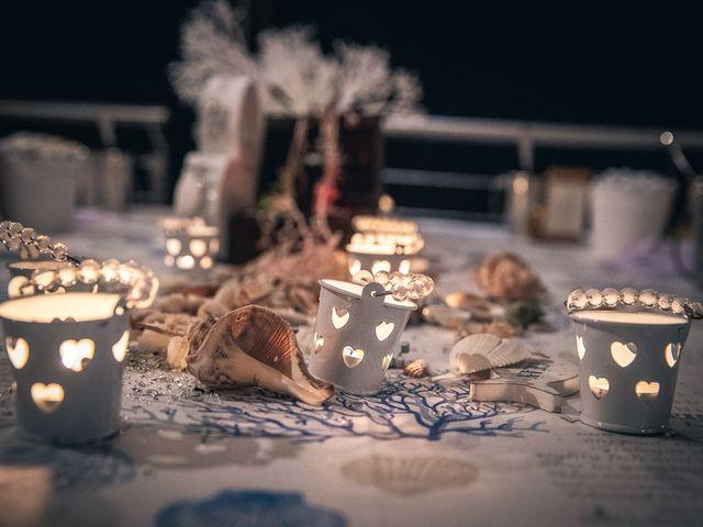 Il matrimonio di Alessandro e Stephanie a Maiori, Salerno 100