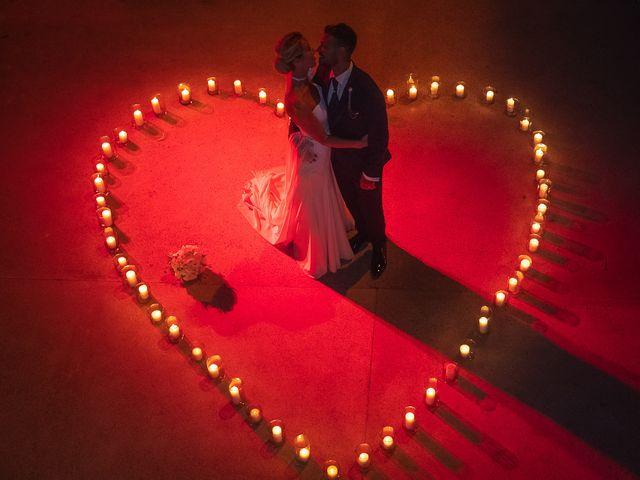 Il matrimonio di Alessandro e Stephanie a Maiori, Salerno 101