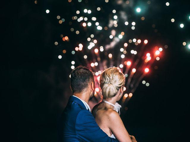 Il matrimonio di Alessandro e Stephanie a Maiori, Salerno 105