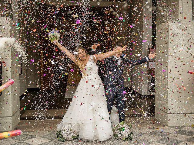 Il matrimonio di Michele e Elena a Romano di Lombardia, Bergamo 21