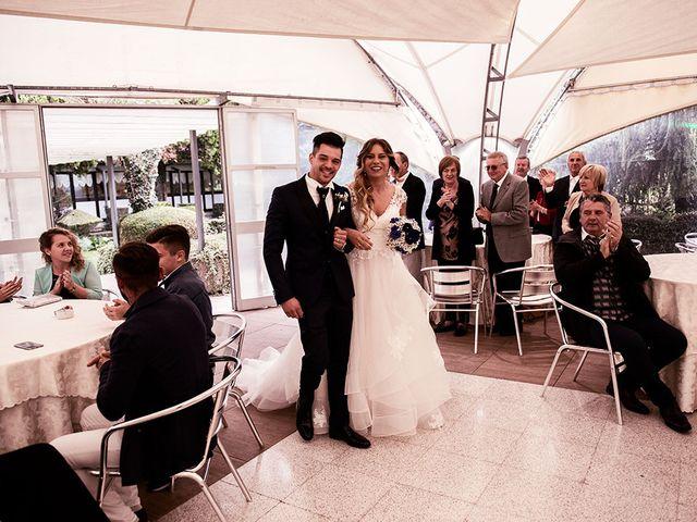 Il matrimonio di Michele e Elena a Romano di Lombardia, Bergamo 26
