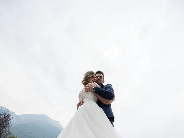 Il matrimonio di Michele e Elena a Romano di Lombardia, Bergamo 36