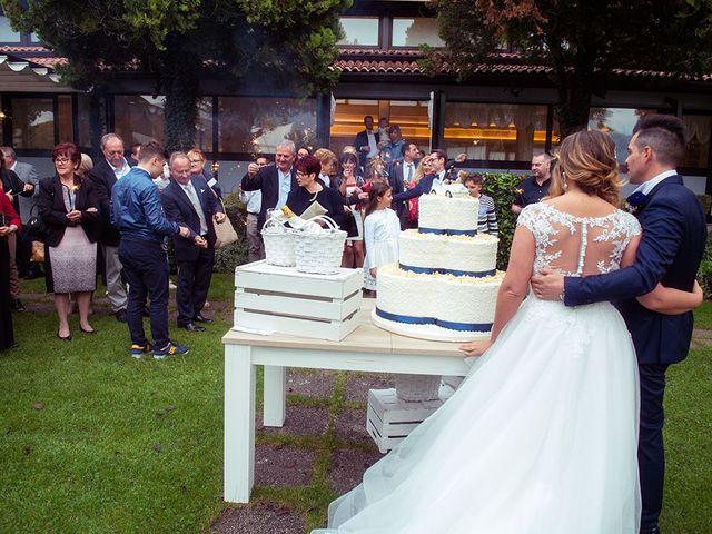 Il matrimonio di Michele e Elena a Romano di Lombardia, Bergamo 39