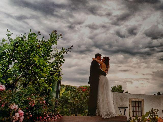 Le nozze di Erika e Valerio