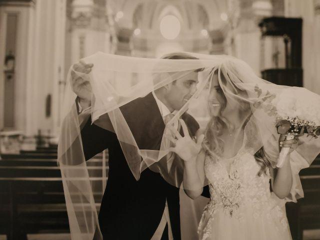Il matrimonio di Valerio e Erika a Molfetta, Bari 3