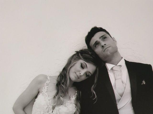Il matrimonio di Valerio e Erika a Molfetta, Bari 4