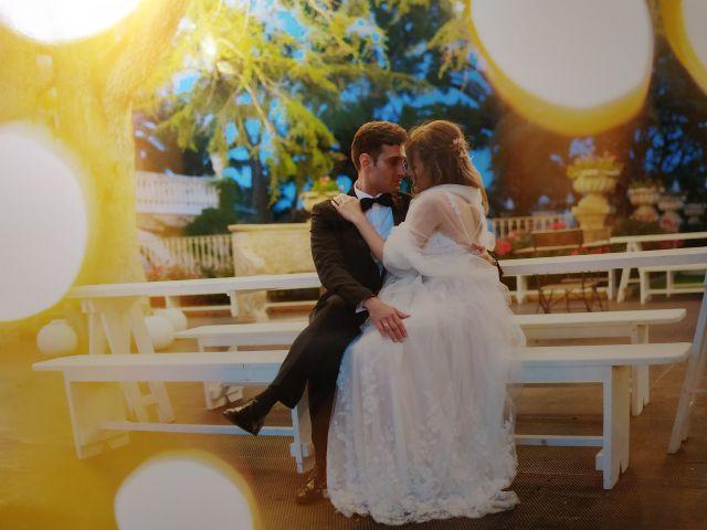 Il matrimonio di Valerio e Erika a Molfetta, Bari 6