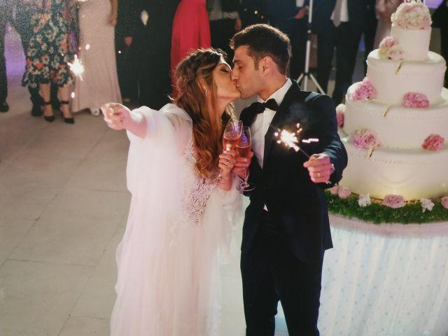 Il matrimonio di Valerio e Erika a Molfetta, Bari 7