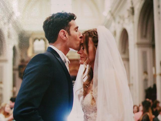 Il matrimonio di Valerio e Erika a Molfetta, Bari 9