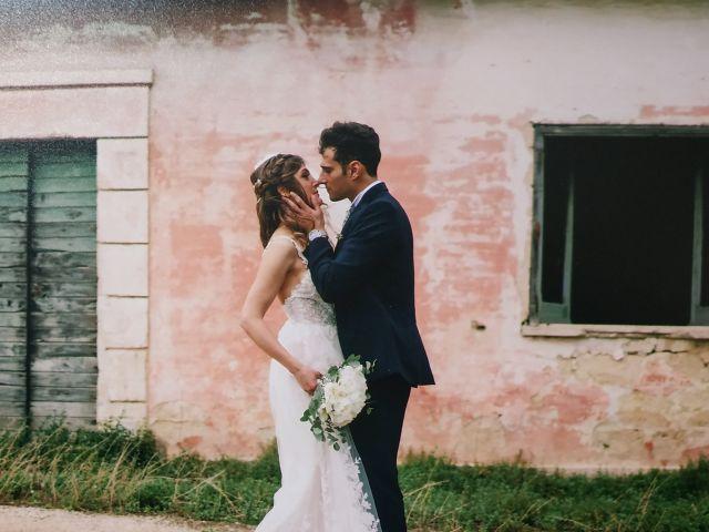 Il matrimonio di Valerio e Erika a Molfetta, Bari 10