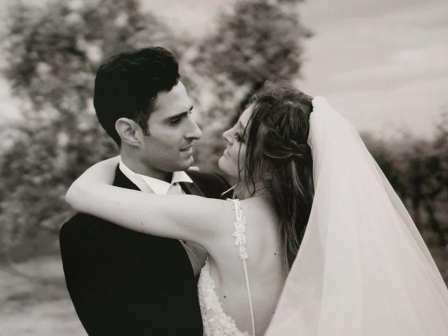 Il matrimonio di Valerio e Erika a Molfetta, Bari 11