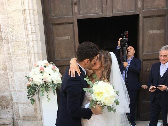 Il matrimonio di Valerio e Erika a Molfetta, Bari 17