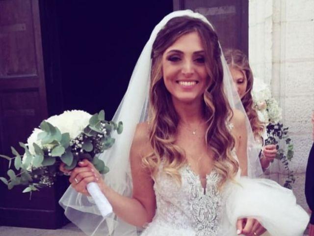 Il matrimonio di Valerio e Erika a Molfetta, Bari 18