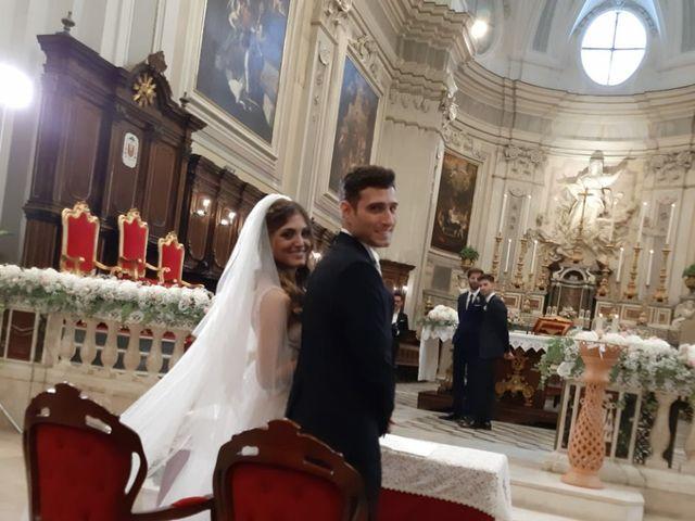 Il matrimonio di Valerio e Erika a Molfetta, Bari 20
