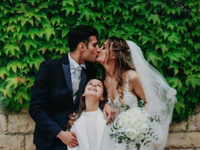 Il matrimonio di Valerio e Erika a Molfetta, Bari 21