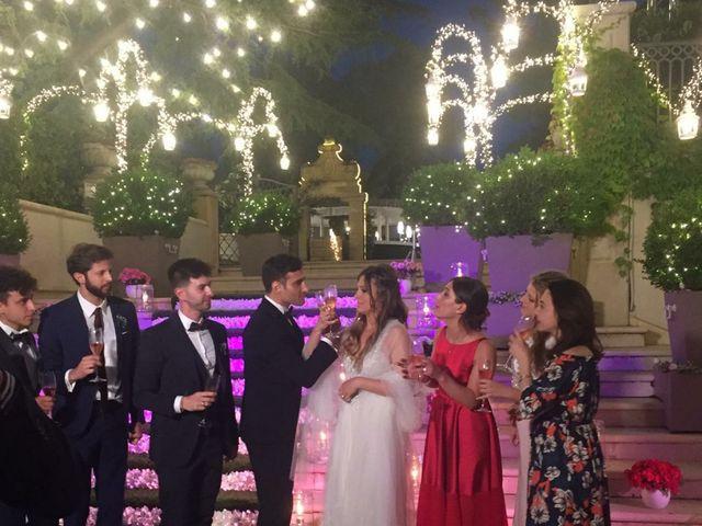 Il matrimonio di Valerio e Erika a Molfetta, Bari 22