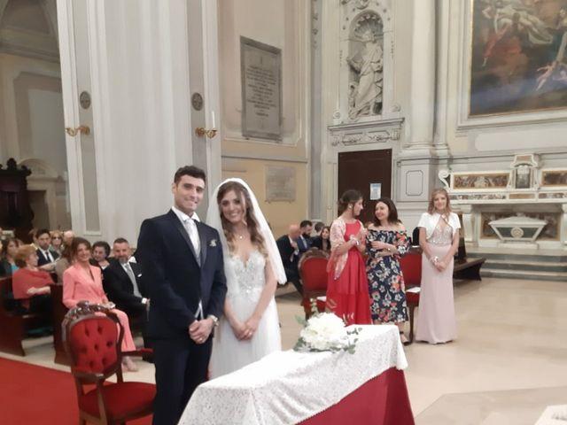 Il matrimonio di Valerio e Erika a Molfetta, Bari 24