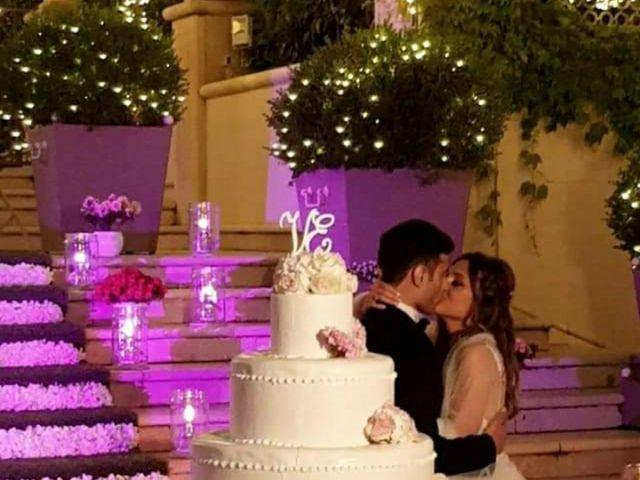 Il matrimonio di Valerio e Erika a Molfetta, Bari 25