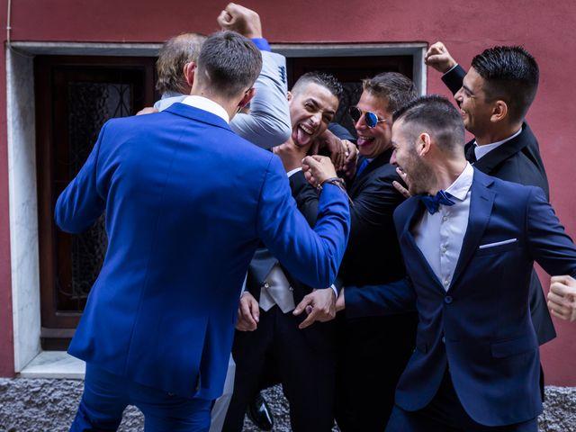 Il matrimonio di Alessio e Ilaria a Iglesias, Cagliari 10