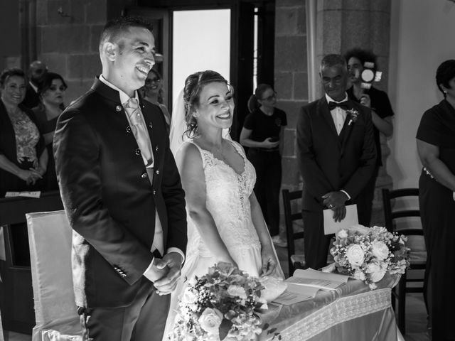 Il matrimonio di Alessio e Ilaria a Iglesias, Cagliari 13