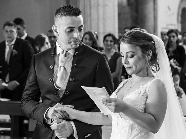 Il matrimonio di Alessio e Ilaria a Iglesias, Cagliari 14