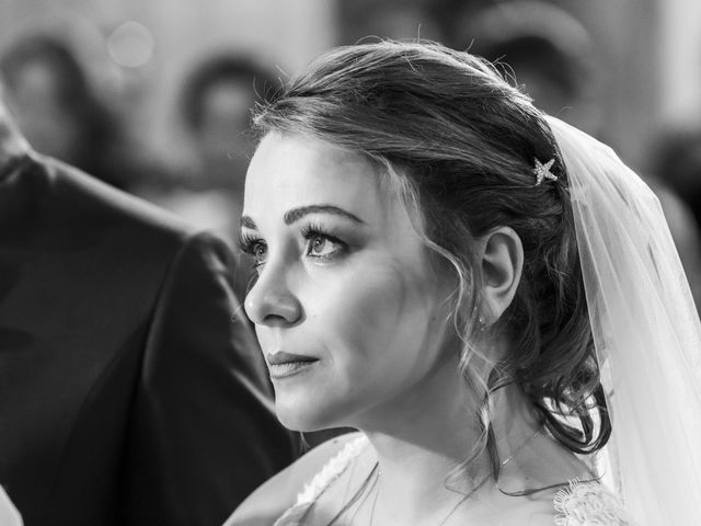 Il matrimonio di Alessio e Ilaria a Iglesias, Cagliari 15