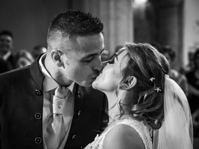 Il matrimonio di Alessio e Ilaria a Iglesias, Cagliari 16