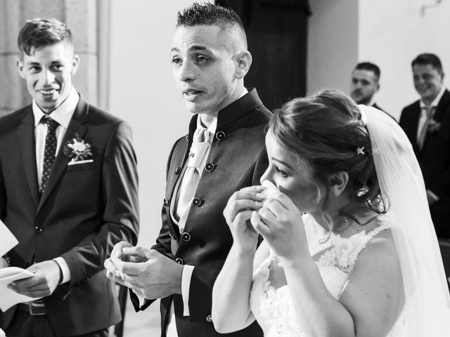 Il matrimonio di Alessio e Ilaria a Iglesias, Cagliari 17