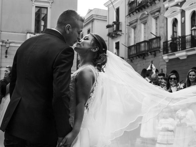 Il matrimonio di Alessio e Ilaria a Iglesias, Cagliari 19