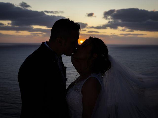 Il matrimonio di Alessio e Ilaria a Iglesias, Cagliari 20