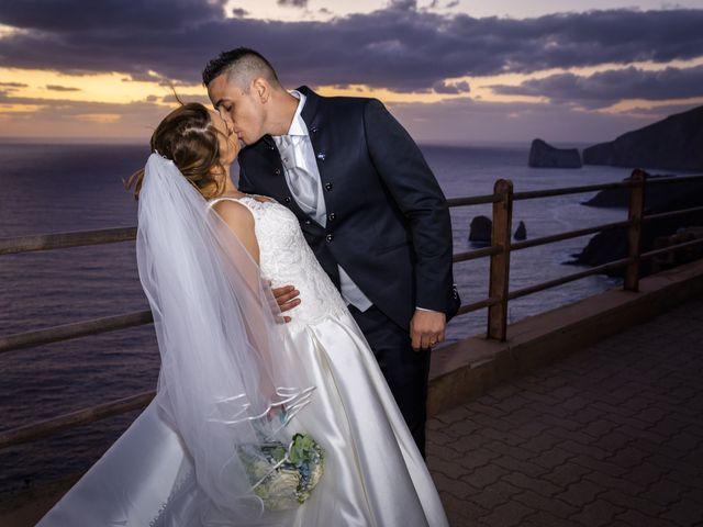 Il matrimonio di Alessio e Ilaria a Iglesias, Cagliari 21