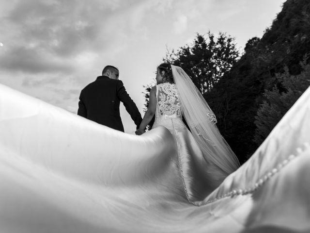 Il matrimonio di Alessio e Ilaria a Iglesias, Cagliari 22