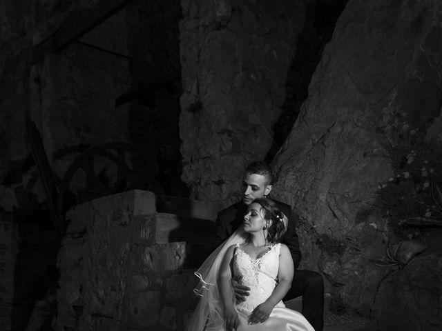 Il matrimonio di Alessio e Ilaria a Iglesias, Cagliari 2