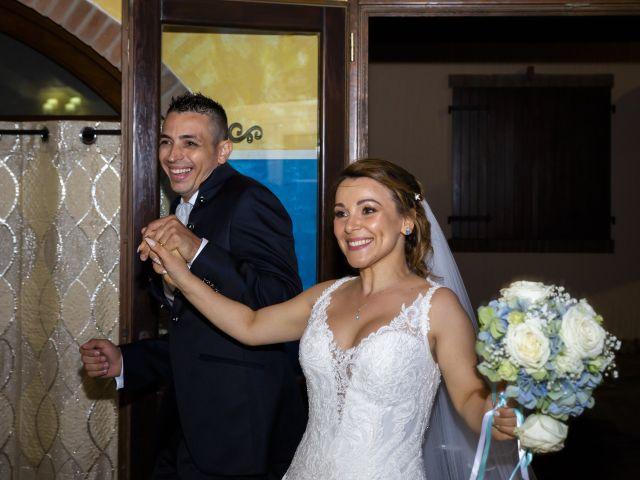 Il matrimonio di Alessio e Ilaria a Iglesias, Cagliari 30