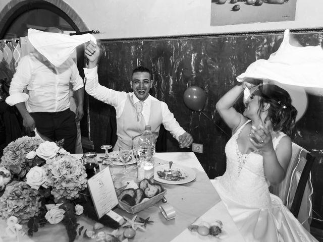 Il matrimonio di Alessio e Ilaria a Iglesias, Cagliari 31