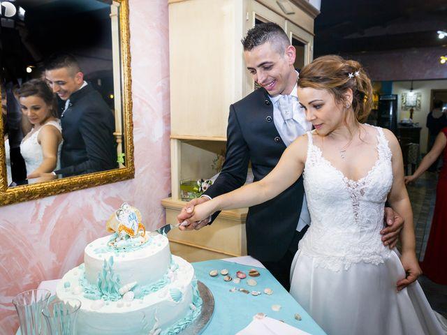 Il matrimonio di Alessio e Ilaria a Iglesias, Cagliari 33